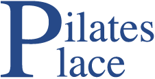 Pilates Place logo text only